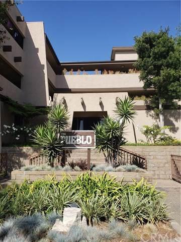2501 W Redondo Beach Boulevard #121, Gardena, CA 90249 (#SB20004878) :: eXp Realty of California Inc.