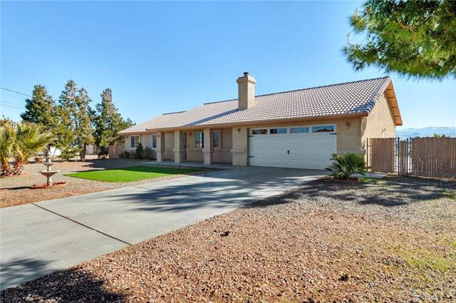 7555 C Avenue, Hesperia, CA 92345 (#IV20002507) :: McKee Real Estate Group Powered By Realty Masters & Associates