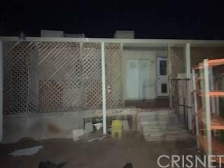 1350 W Wilson Avenue, Ridgecrest, CA 93555 (#SR20003453) :: J1 Realty Group