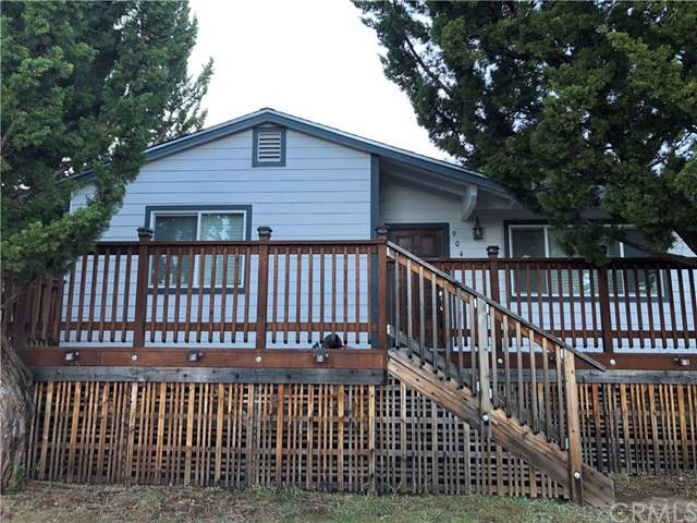 9049 Fairway Drive, Kelseyville, CA 95451 (#LC20004985) :: The Laffins Real Estate Team
