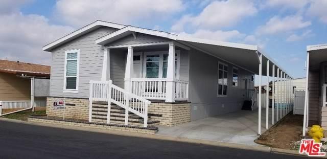 17700 S Avalon Boulevard #397, Carson, CA 90746 (#20541802) :: Team Tami