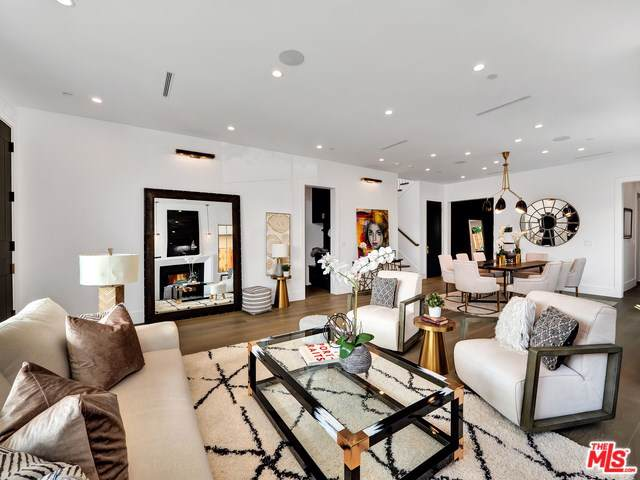 7500 Stewart Avenue, Los Angeles (City), CA 90045 (#19538492) :: The Miller Group