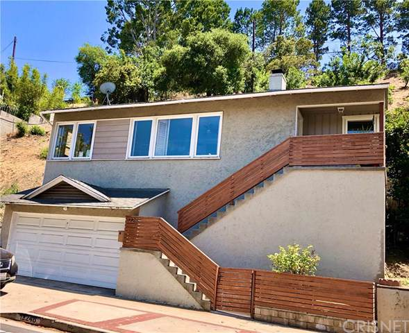 12248 Laurel Terrace Drive, Studio City, CA 91604 (#SR20002903) :: Pacific Playa Realty