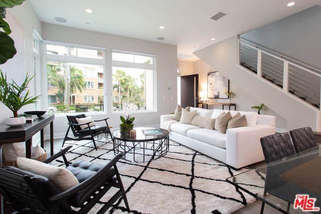 12636 Millennium Drive, Playa Vista, CA 90094 (#20541744) :: Team Tami