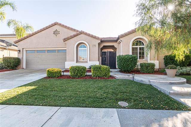 4175 Cloudywing Road, Hemet, CA 92545 (#SW20005071) :: Z Team OC Real Estate