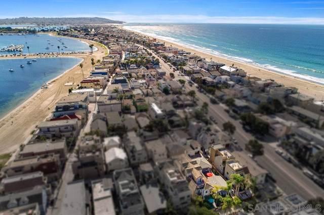 809 Ostend Ct, San Diego, CA 92109 (#200001366) :: Bob Kelly Team
