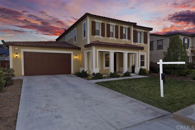 27844 Huron Ct, Menifee, CA 92585 (#200001372) :: J1 Realty Group