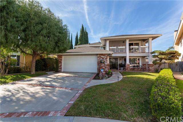 3551 Carnation Circle, Seal Beach, CA 90740 (#PW20003152) :: Z Team OC Real Estate