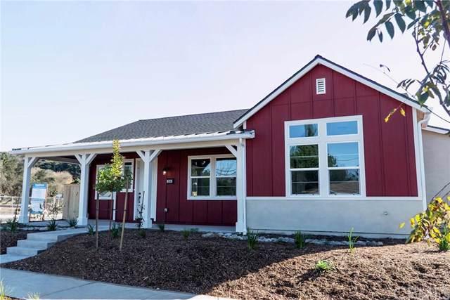 350 E Cherry Avenue, Arroyo Grande, CA 93420 (#SP20002498) :: Sperry Residential Group