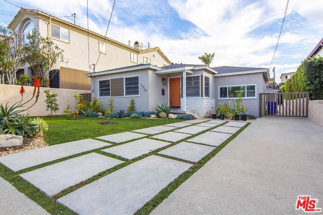 1510 Voorhees Avenue, Manhattan Beach, CA 90266 (#20541956) :: Keller Williams Realty, LA Harbor