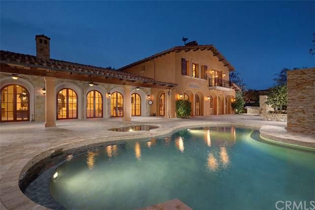 30 Sage Creek, Irvine, CA 92603 (#NP20005013) :: Keller Williams Realty, LA Harbor