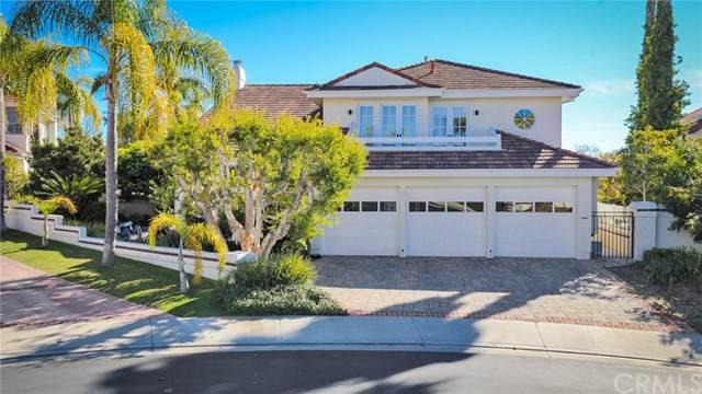 17 Harbor Pointe Drive, Corona Del Mar, CA 92625 (#NP20003468) :: Allison James Estates and Homes