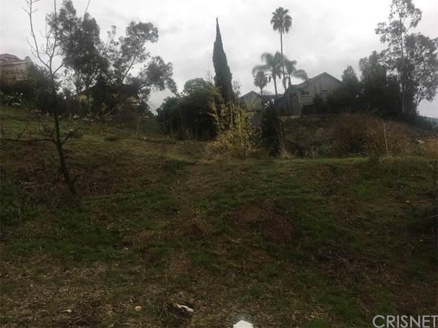 0 Colleg View Pl, Eagle Park, CA  (#SR20005209) :: RE/MAX Masters