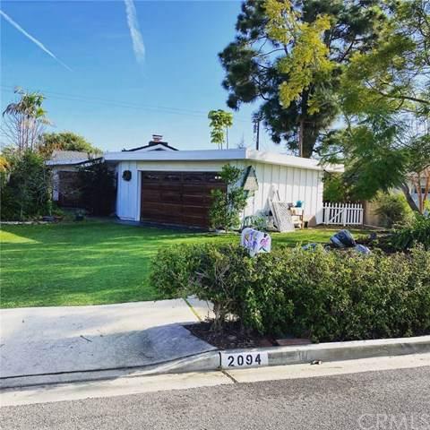 2094 Marian Way, Costa Mesa, CA 92627 (#NP20005284) :: Allison James Estates and Homes