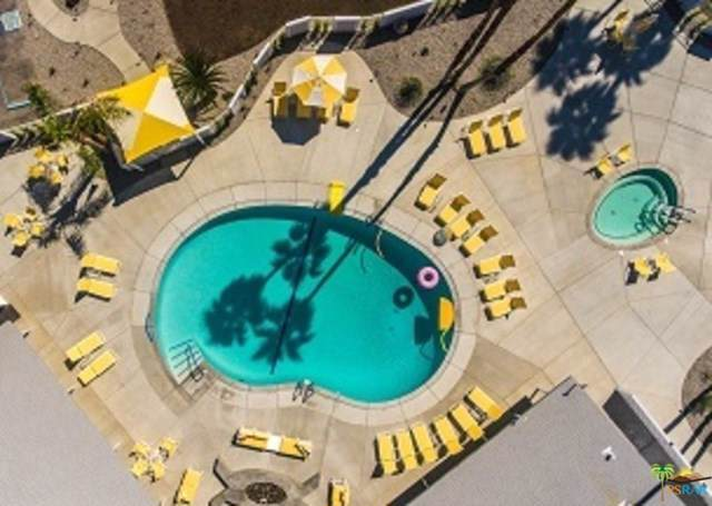 805 Hila Lane, Palm Springs, CA 92264 (#219036445PS) :: Twiss Realty