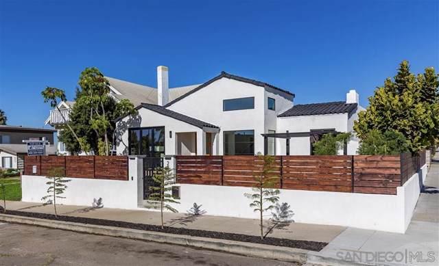 2976 Fir Street, San Diego, CA 92102 (#200001427) :: Compass Realty