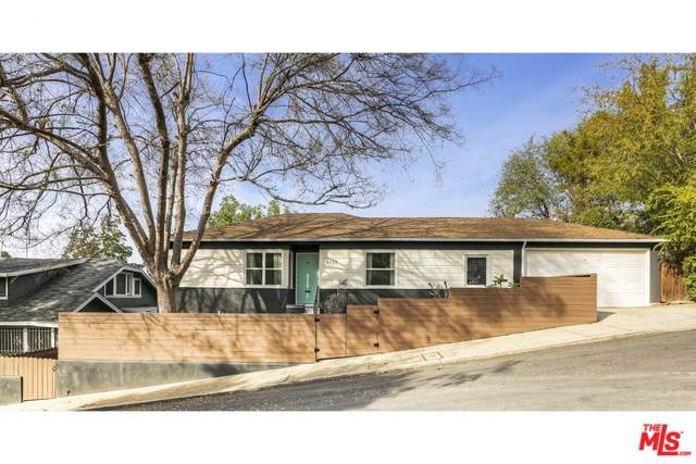6133 Outlook Avenue, Los Angeles (City), CA 90042 (#20542072) :: Twiss Realty