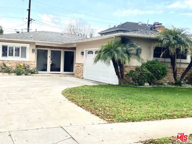 4920 W 63RD Street, Los Angeles (City), CA 90056 (#20542096) :: Team Tami