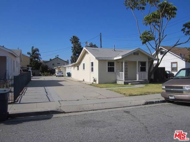 1729 W 150TH Street, Gardena, CA 90247 (#20540542) :: Twiss Realty