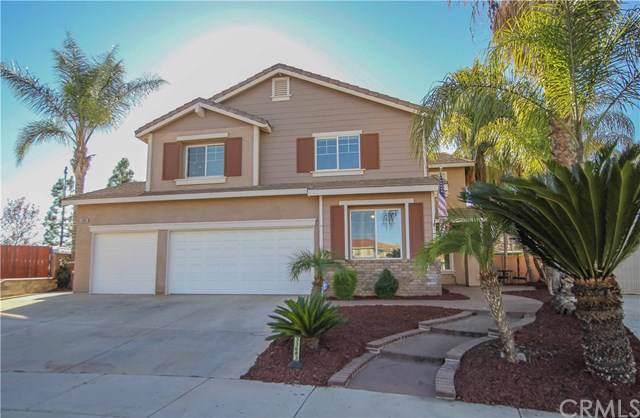 33683 Honeysuckle Lane, Murrieta, CA 92563 (#CV20003284) :: Crudo & Associates