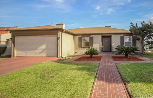 3892 Olmsted Avenue, Leimert Park, CA 90008 (#CV20003273) :: The Brad Korb Real Estate Group