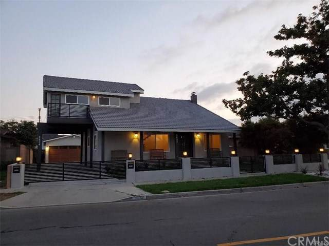 5632-& 5634 Karen Avenue, Cypress, CA 90630 (#OC20005527) :: Crudo & Associates