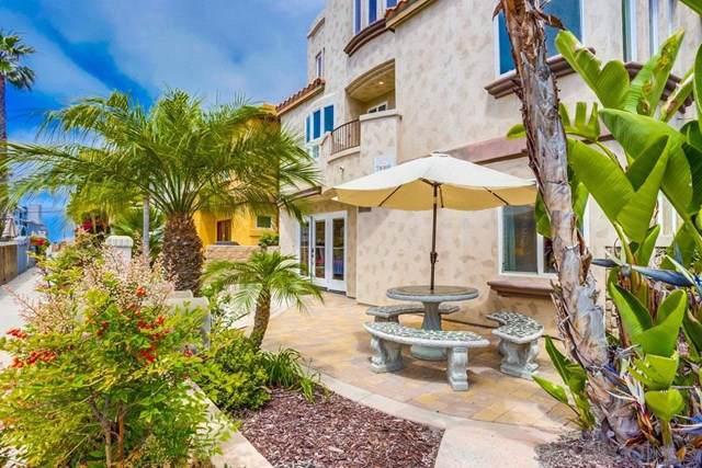754 Devon Ct, San Diego, CA 92109 (#200001460) :: Go Gabby
