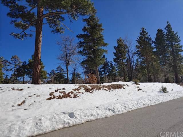 0 Tuolumne Road, Big Bear, CA 92314 (#EV20005062) :: J1 Realty Group