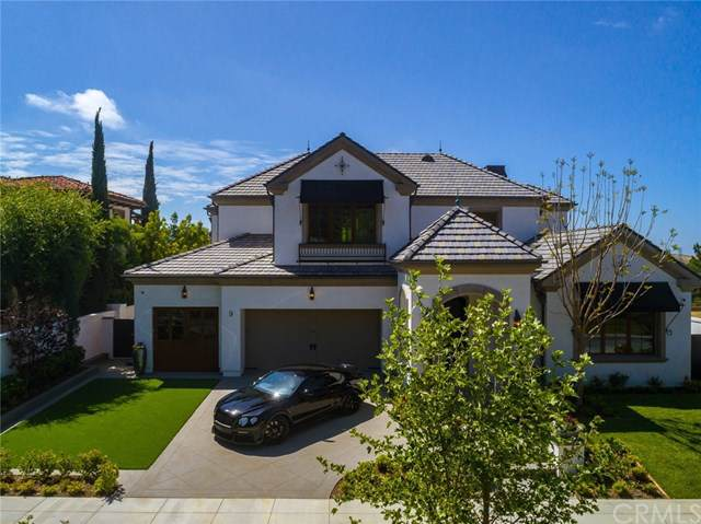 9 Alexa Lane, Ladera Ranch, CA 92694 (#OC20005555) :: Sperry Residential Group