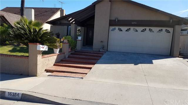 16354 Marvene Drive, Hacienda Heights, CA 91745 (#CV20005557) :: RE/MAX Empire Properties