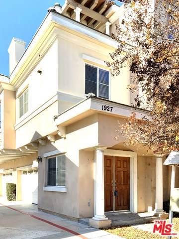 1927 Strathmore Avenue A, San Gabriel, CA 91776 (#19539064) :: Twiss Realty