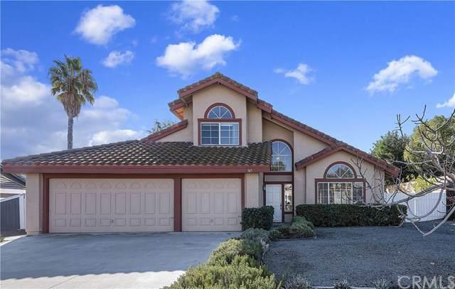 145 Sandpoint Lane, Riverside, CA 92506 (#IV20002723) :: Millman Team
