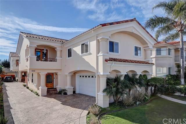 1916 Perry Avenue A, Redondo Beach, CA 90278 (#SB20003774) :: RE/MAX Estate Properties