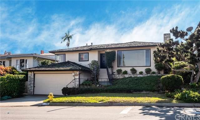 644 Calle Miramar, Redondo Beach, CA 90277 (#SB20003222) :: Twiss Realty