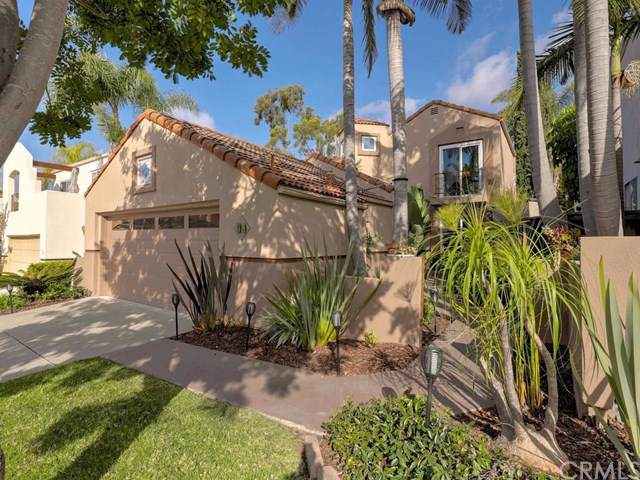 93 Calle Sol #12, San Clemente, CA 92672 (#OC20005537) :: J1 Realty Group