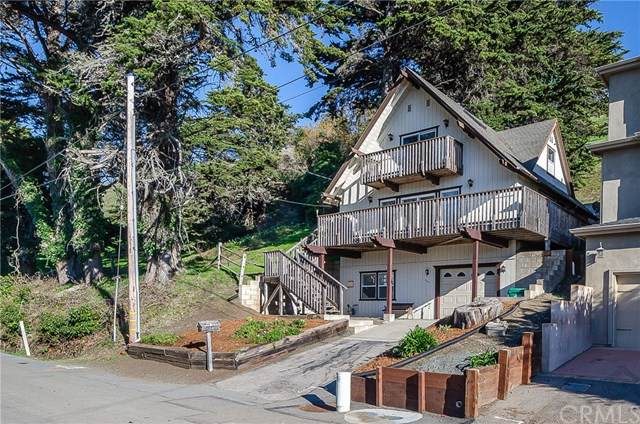 464 Hacienda Drive, Cayucos, CA 93430 (#SC20004876) :: eXp Realty of California Inc.