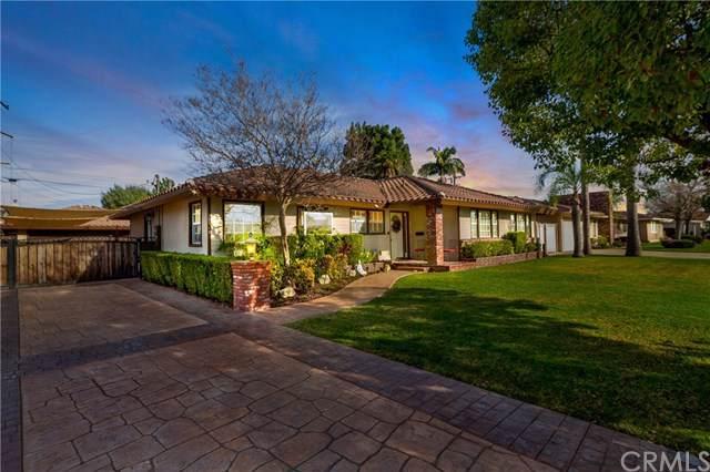1447 W Wedgewood Drive, Anaheim, CA 92801 (#OC20005609) :: Allison James Estates and Homes