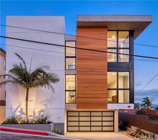 946 8th Street, Hermosa Beach, CA 90254 (#SB20005641) :: RE/MAX Estate Properties