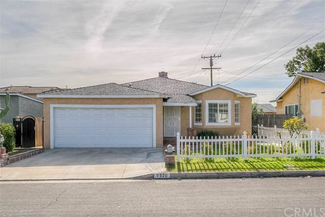 9520 Garibaldi Avenue, Temple City, CA 91780 (#WS20003026) :: The Najar Group