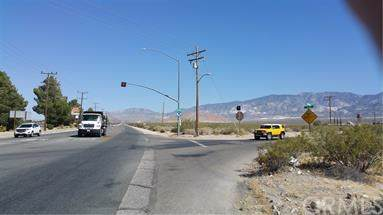 0 Hwy 18, Lucerne Valley, CA 92356 (#CV20005702) :: eXp Realty of California Inc.