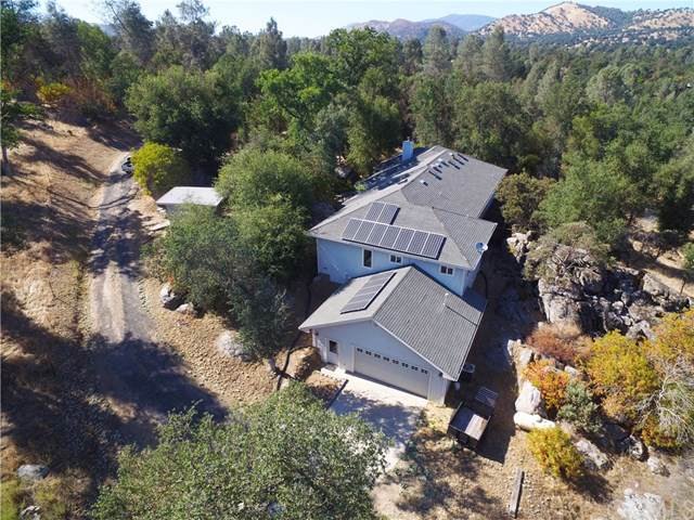 4341 Bridgeport Drive, Mariposa, CA 95338 (#MP20005720) :: Sperry Residential Group