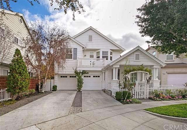 48 Bainbridge Avenue, Ladera Ranch, CA 92694 (#OC20005718) :: Z Team OC Real Estate