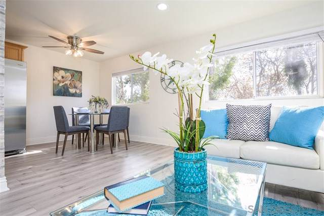 4423 Tremont Street #26, San Diego, CA 92102 (#200001525) :: Compass Realty