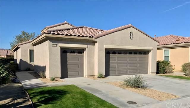 49881 Maclaine Street, Indio, CA 92201 (#IV20000554) :: Blake Cory Home Selling Team