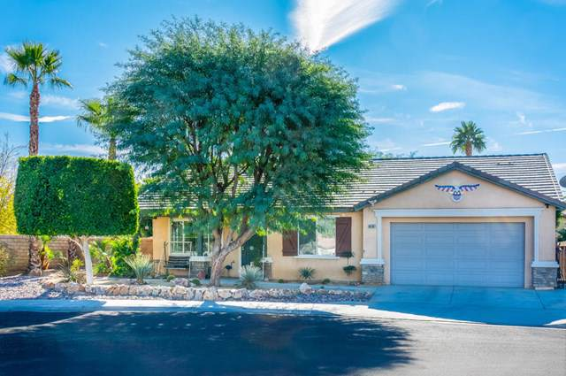 80697 Key Largo Drive, Indio, CA 92201 (#219036480PS) :: Blake Cory Home Selling Team