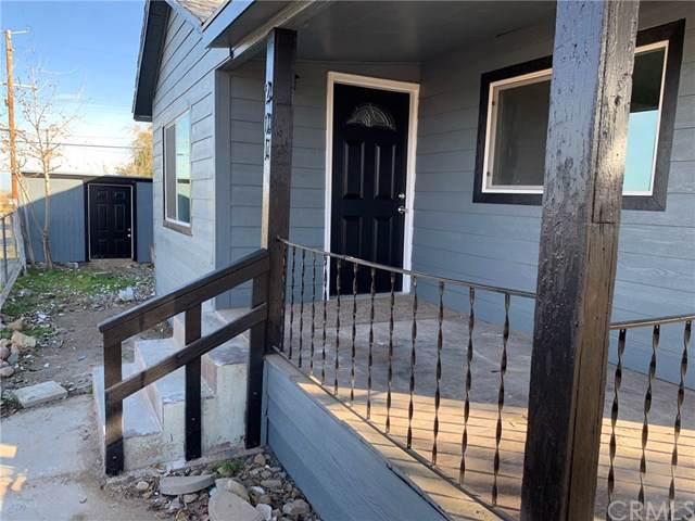 201 Buena Vista Street, Taft, CA 93268 (#DW20005803) :: RE/MAX Parkside Real Estate