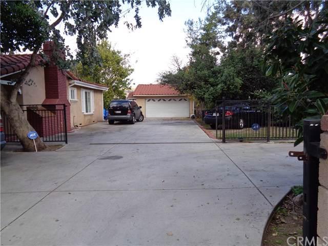 619 W Gladstone Street, Glendora, CA 91740 (#CV20005172) :: Mainstreet Realtors®