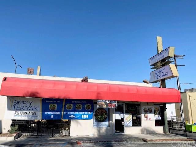1737 Lomita Boulevard, Lomita, CA 90717 (#PW20005832) :: Frank Kenny Real Estate Team