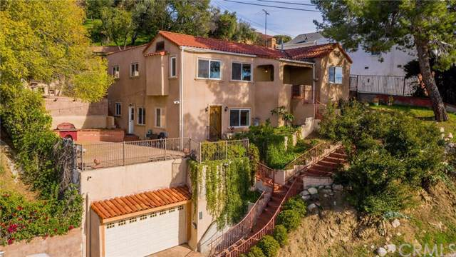 943 Hillcroft Road, Glendale, CA 91207 (#BB20004775) :: Sperry Residential Group