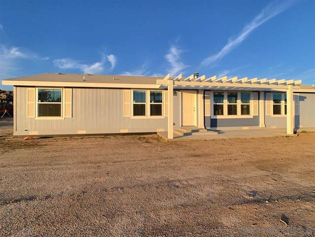 32352 State Route 94, Campo, CA 91906 (#200001559) :: The Bashe Team